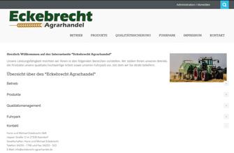 Eckebrecht-Agrarhandel