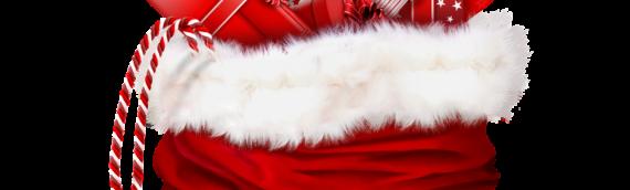 Frohe und gesunde Weihnachten